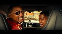 'Bad boys for life' #2 trailer