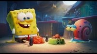 'The SpongeBob Movie: Sponge on the Run' english trailer