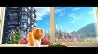 'Cats' Spanish Trailer