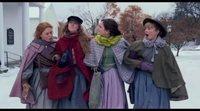 'Little Women' Trailer: Mischief