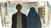 Clip 'The Swallows of Kabul' #1