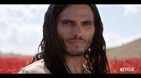 'Messiah' Official Trailer