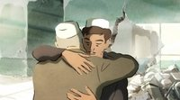 'The Swallows of Kabul' clip #2