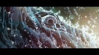 'Children of the Sea' English Subtitled Trailer