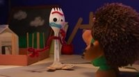 'Forky Asks a Question' Trailer