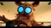 'Into the Dark' Trailer: Pooka!