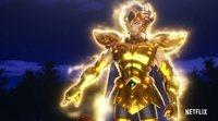 'Saint Seiya: Knights of the Zodiac' Season One Trailer