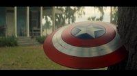 Marvel Studios on Disney+ Super Bowl Spot