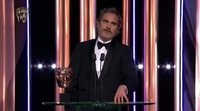 Joaquin Phoenix's Acceptance Speech (BAFTAs 2020)