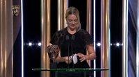 Brad Pitt's acceptance speech at the BAFTAs 2020