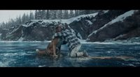 """'The Call of the Wild' Spot - """"Friends"""""""