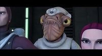 'Star Wars: The Clone Wars' Season Four Trailer