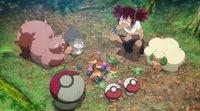 'Pokémon the Movie: Secrets of the Jungle' Japanese Original Trailer