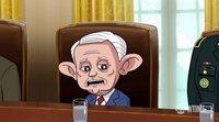 'Our Cartoon President' Season One Trailer