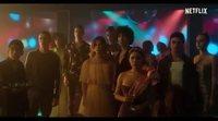 'Elite' Season Three Official Trailer