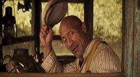 'Jungle Cruise' Trailer #2