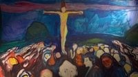 'Easter in Art' Trailer