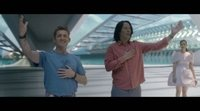 'Bill & Ted Face The Music' Trailer