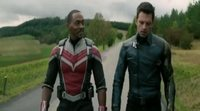 'The Falcon and the Winter Soldier' Trailer