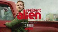 'Resident Alien' Promo