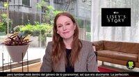 'Lisey's Story' Interview: Julianne Moore