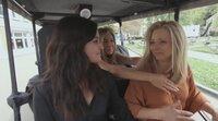 Carpool Karaoke with the cast of 'Friends'