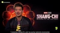 Interview: Destin Daniel Cretton ('Shang-Chi and the Legend of the Ten Rings')