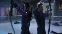 'Hawkeye' Trailer