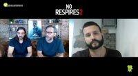 'Don't Breathe 2' Interview: Rodo Sayagues and Fede Álvarez