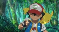 'Pokémon the Movie: Secrets of the Jungle' Official Trailer #1