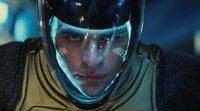 Teaser Trailer 'Star Trek: Into Darkness' #2