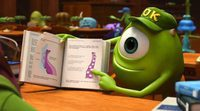 "Clip ""Welcome"" 'Monsters University'"