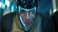 Spot Go 'Star Trek: Into Darkness'