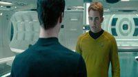 Clip 'Star Trek Into Darkness' #3