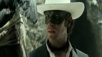 Trailer 'The Lone Ranger' #4