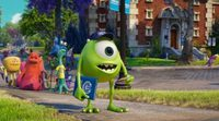 Spot Acceptance 'Monsters University'