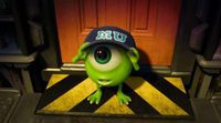 Final Trailer 'Monsters University'