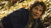 Tráiler 'The Hobbit: The Desolation of Smaug'