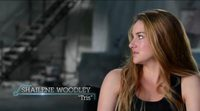 'Divergent' Featurette