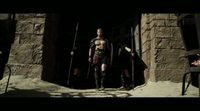 Teaser 'Hercules: The Legend Begins'