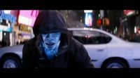Trailer Times Square 'The Amazing Spider-Man 2: Rise of Electro'