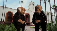 Spot Super Bowl 'Muppets Most Wanted'