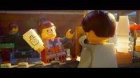 Blooper Reel 'The LEGO Movie'