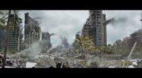 International Trailer 'Godzilla'