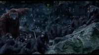 International Trailer 'Dawn of the Planet of the Apes'