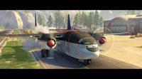 Clip 'Planes: Fire & Rescue'
