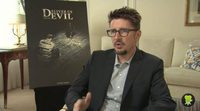 Interview with Scott Derrickson, 'Deliver Us From Evil'