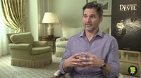 Interview with Eric Bana, 'Deliver Us From Evil'