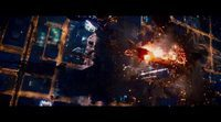 'Jupiter Ascending' Trailer #4
