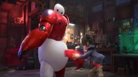 'Big Hero 6' NYCC Trailer